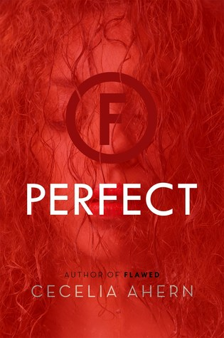 Perfect Book Review Pic 01 by Casey Carlisle