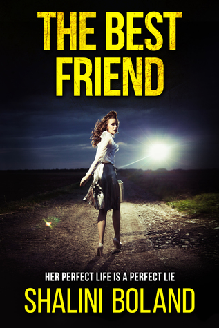 The Best Friend Book Review Pic 01 by Casey Carlisle.jpg