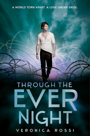 Through the Ever Night Book Review Pic 01 by Casey Carlisle.jpg