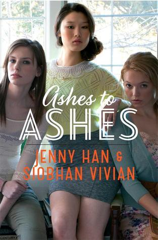 Ashes to Ashes (#3 Burn for Burn) Pic 01 by Casey Carlisle