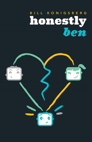 Honestly Ben (#2 Openly Straight) Book Review Pic 01 by Casey Carlisle