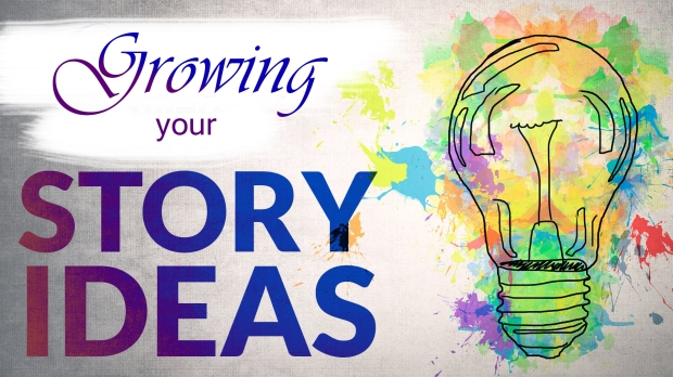 Developing your story idea Pic 01 by Casey Carlilse.jpg