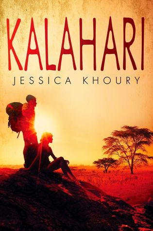Kalahari (Corpus #3) Book Review Pic 01 by Casey Carlisle
