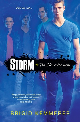 Storm (#1 Elementals) Book Review Pic 01 by Casey Carlisle.jpg