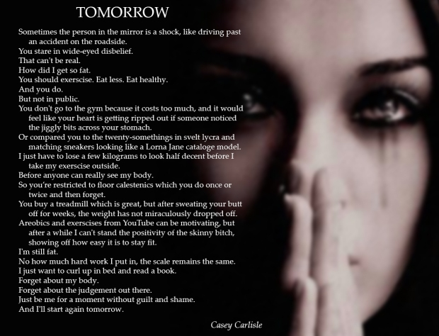 Tomorrow by Casey Carlisle.jpg