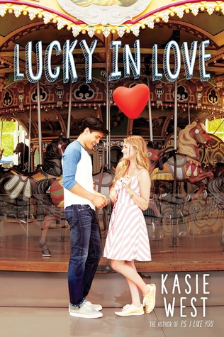 Lucky in Love Book Review Pic 01 by Casey Carlisle.jpg