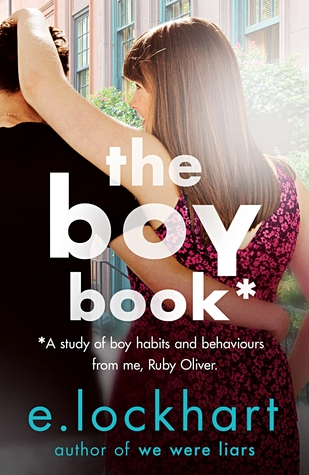 The Boy Book Book Review Pic 01 by Casey Carlisle