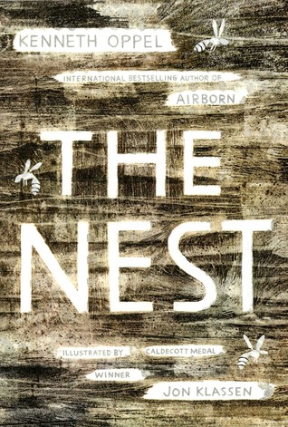 The Nest Book Review Pic 01 by Casey Carlisle