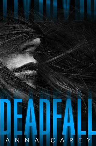 Deadfall (#2 Blackbird) Book Review Pic 01 by Casey Carlisle