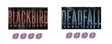 Blackbird Duology Wrap Up Pic 02 by Casey Carlisle