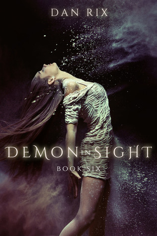 Demon in Sight (#6 Translucent) Book Review Pic 01 by Casey Carlisle
