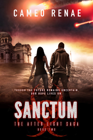 Sanctum (#2 After Light Saga) Book Review Pic 01 by Casey Carlisle.jpg