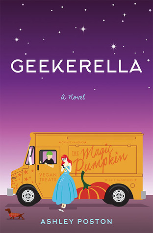 Geekerella Book Review Pic 01 by Casey Carlisle.jpg