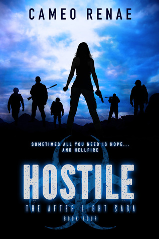 Hostile (#4 After Light Saga) Book Review Pic 01 by Casey Carlisle.jpg