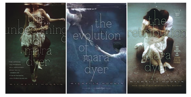 Mara Dyer Trilogy Wrap Up Pic 01 by Casey Carlisle.jpg