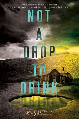 Not a Drop to Drink Book Review Pic 01 by Casey Carlisle