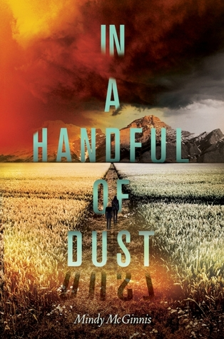 In a Handful of Dust (#2 Not a Drop to Drink) Book Review Pic 01 by Casey Carlisle