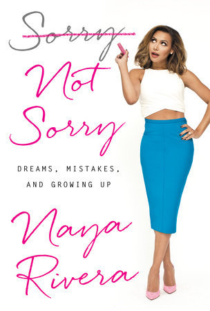 Sorry Not Sorry Book Review Pic 01 by Casey Carlisle