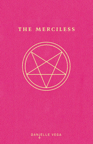 The Merciless (#1 The Merciless) Book Review Pic 01 by Casey Carlisle