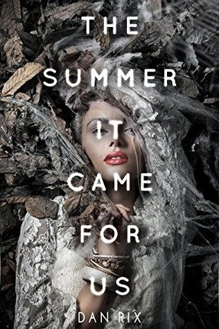 The Summer It Came For Us Book Review Pic 01 by Casey Carlisle