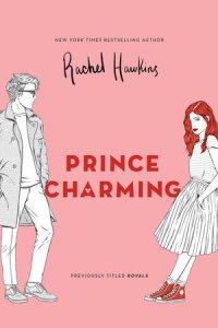 #1 Royals Prince Charming