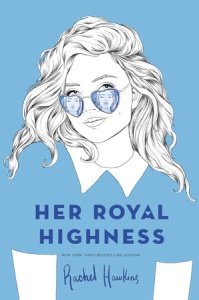#2 Royals Her Royal Highness