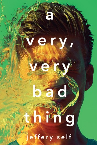 A Very, Very Bad Thing Book Review Pic 01 by Casey Carlisle