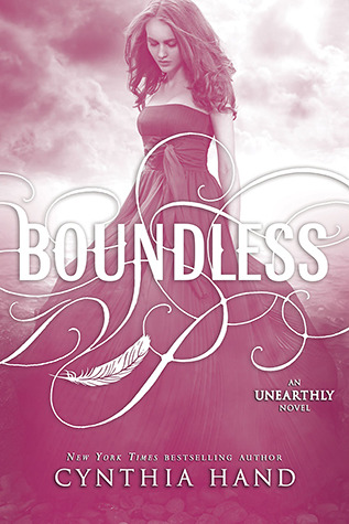 Boundless (#3 Unearthly) Book Review Pic 01 by Casey Carlisle