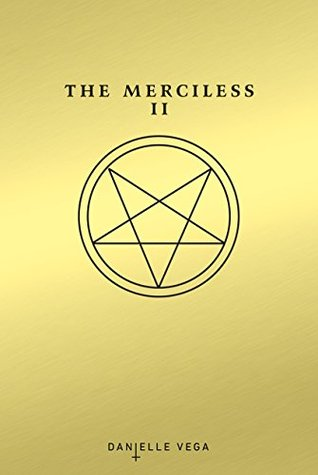 The Merciless II The Exorcism of Sofia Flores (#2 The Merciless) Book Review Pic 01 by Casey Carlisle