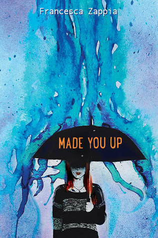 Made You Up Book Review Pic 01 by Casey Carlisle
