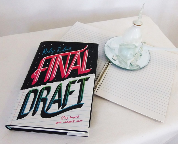 #bookporn Final Draft by Casey Carlisle.jpg