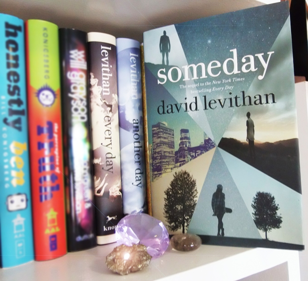 #bookporn Someday by Casey Carlisle.jpg