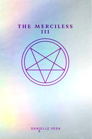 The Merciless III The Origins of Evil (#3 The Merciless) Book Review Pic 01 by Casey Carlisle