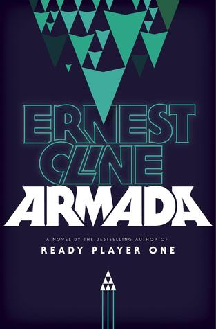 Armada Book Review Pic 01 by Casey Carlisle