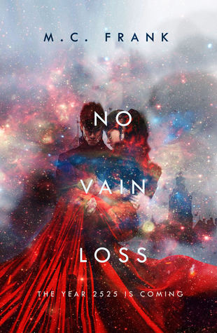 No Vain Loss Book Review Pic 01 by Casey Carlisle