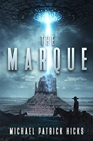 The Marque Book Review Pic 01 by Casey Carlisle