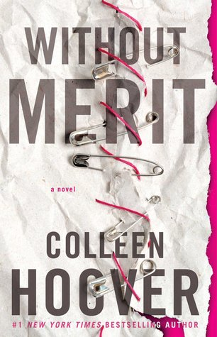 Without Merit Book Review Pic 01 by Casey Carlisle