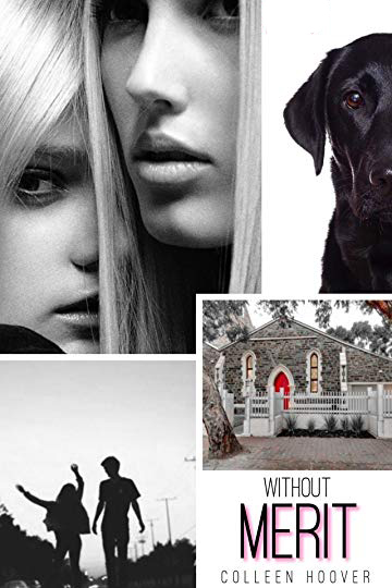 Without Merit Book Review Pic 02 by Casey Carlisle