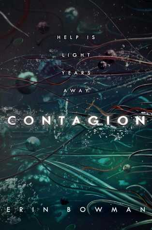 Contagion (#1 Contagion) Book Review Pic 01 by Casey Carlisle