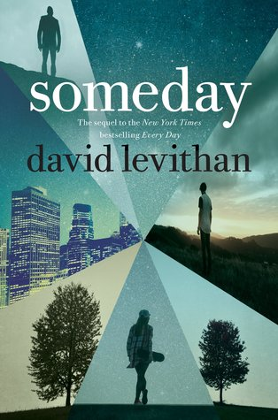 Someday (#3 Every Day) Book Review Pic 01 by Casey Carlisle