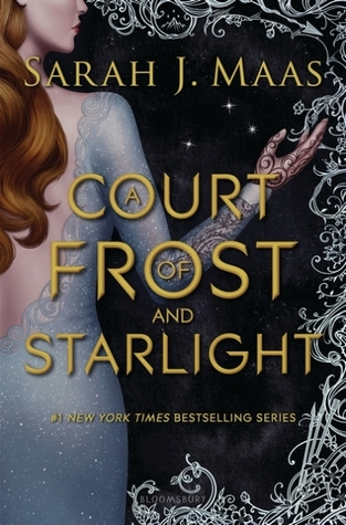 A Court of Frost and Starlight (#4 A Court of Thorns and Roses) Book Review Pic 01 by Casey Carlisle