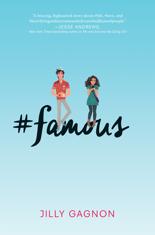 #famous Book Review Pic 01 by Casey Carlisle