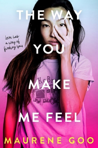 The Way You Make Me Feel Book Review Pic 01 by Casey Carlisle