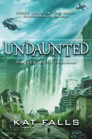 Undaunted (#2 Fetch)Book Review Pic 01 by Casey Carlisle