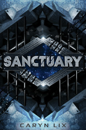 Sanctuary (#1 Sanctuary) Book Review Pic 01 by Casey Carlisle