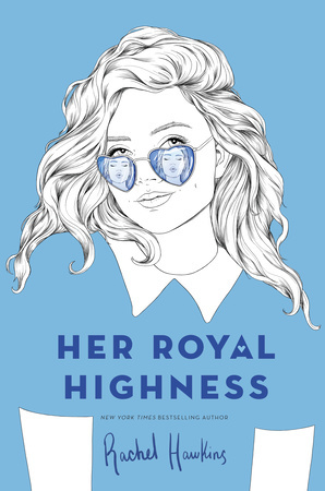 Her Royal Highness (#2 Royals) Book Review Pic 01 by Casey Carlisle