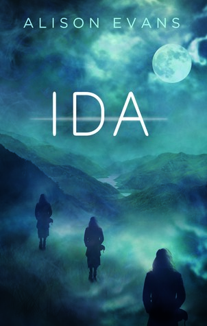 Ida Book Review Pic 01 by Casey Carlisle