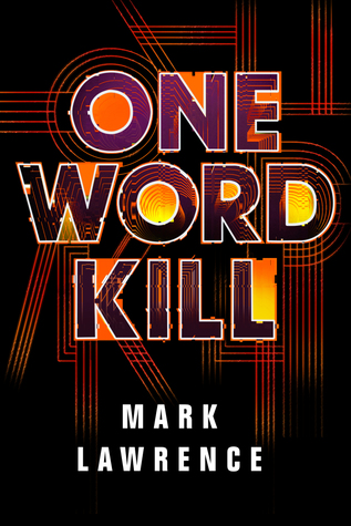 One Word Kill (#1 Impossible Times) Book Review Pic 01 by Casey Carlisle
