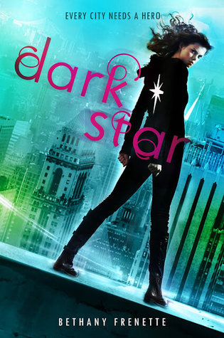Dark Star (#1 Dark Star) Book Review Pic 01 by Casey Carlisle