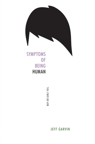 Symptoms of Being Human Book Review Pic 01 by Casey Carlisle